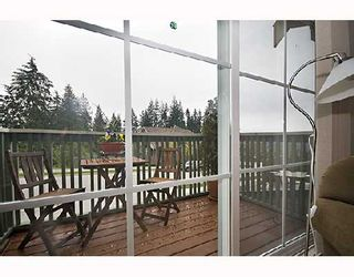 """Photo 3: 103 FOREST PARK Way in Port_Moody: Heritage Woods PM 1/2 Duplex for sale in """"ADVENTURE RIDGE"""" (Port Moody)  : MLS®# V706789"""