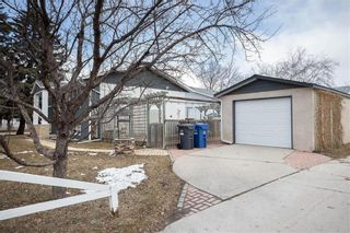 Photo 33: 649 Louelda Street in Winnipeg: East Kildonan Residential for sale (3B)  : MLS®# 202007763