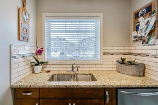 Photo 16: 296 Cranston Road SE in Calgary: Cranston Row/Townhouse for sale : MLS®# A1074027