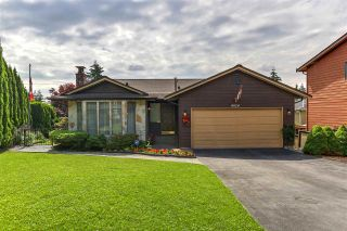 Photo 3: 4024 AYLING STREET in Port Coquitlam: Oxford Heights House for sale : MLS®# R2281581