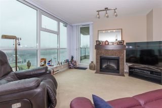 """Photo 7: 1604 125 MILROSS Avenue in Vancouver: Mount Pleasant VE Condo for sale in """"CREEKSIDE at CITYGATE"""" (Vancouver East)  : MLS®# R2077130"""