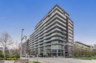 """Photo 19: 1004 181 W 1ST Avenue in Vancouver: False Creek Condo for sale in """"MILLENIUM WATERS"""" (Vancouver West)  : MLS®# R2053055"""