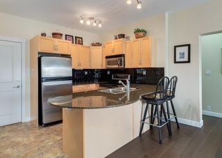 Photo 7: 4414 5605 Henwood Street SW in Calgary: Garrison Green Apartment for sale : MLS®# A1107733