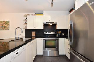 """Photo 6: 208 4550 FRASER Street in Vancouver: Fraser VE Condo for sale in """"Century"""" (Vancouver East)  : MLS®# R2277086"""