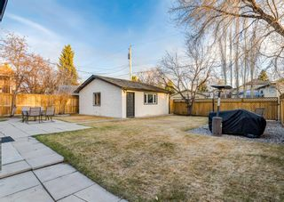 Photo 39: 931 PARKWOOD Drive SE in Calgary: Parkland Detached for sale : MLS®# A1097878