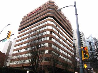 "Photo 1: 1003 1177 HORNBY Street in Vancouver: Downtown VW Condo for sale in ""London Place"" (Vancouver West)  : MLS®# R2438307"