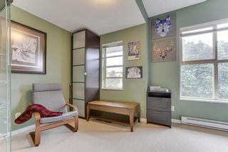 Photo 21: 203-2432 Welcher Ave in Port Coquitlam: Central Pt Coquitlam Townhouse for sale : MLS®# R2480052