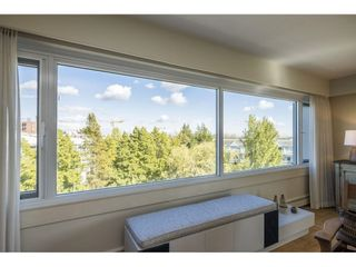 """Photo 6: 406 6076 TISDALL Street in Vancouver: Oakridge VW Condo for sale in """"THE MANSION HOUSE ESTATES LTD"""" (Vancouver West)  : MLS®# R2587475"""