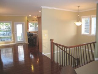 """Photo 2: 3360 HARVEST Drive in Abbotsford: Abbotsford East House for sale in """"THE HIGHLANDS"""" : MLS®# F2832214"""