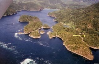 Photo 3: Lot 42 Sonora Island in : Isl Small Islands (Campbell River Area) Land for sale (Islands)  : MLS®# 873331