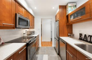 """Photo 17: 204 1235 W 15TH Avenue in Vancouver: Fairview VW Condo for sale in """"THE SHAUGHNESSY"""" (Vancouver West)  : MLS®# R2538296"""
