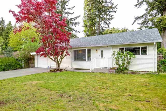 Main Photo: 8728 Brooke Road in Delta: Nordel House for sale (N. Delta)  : MLS®# R2526589