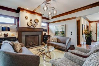 Photo 5: 231 WINDERMERE Drive in Edmonton: Zone 56 House for sale : MLS®# E4243542