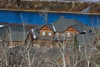 Photo 2: 40 Riviera Way: Cochrane Row/Townhouse for sale : MLS®# A1060708