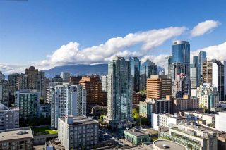 """Photo 4: 1604 1238 SEYMOUR Street in Vancouver: Downtown VW Condo for sale in """"The Space"""" (Vancouver West)  : MLS®# R2581460"""