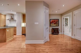 Photo 27: 205 600 PRINCETON Way SW in Calgary: Eau Claire Apartment for sale : MLS®# A1089238