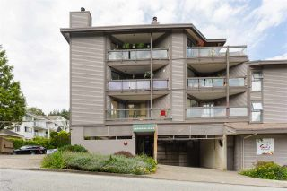 """Photo 24: 102 2181 PANORAMA Drive in North Vancouver: Deep Cove Condo for sale in """"Panorama Place"""" : MLS®# R2496386"""