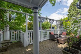 Photo 17: 1143 SEMLIN Drive in Vancouver: Grandview Woodland House for sale (Vancouver East)  : MLS®# R2561103