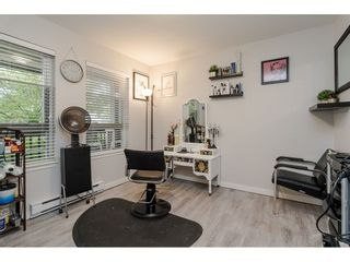 """Photo 25: 10 7088 191 Street in Surrey: Clayton Townhouse for sale in """"Montana"""" (Cloverdale)  : MLS®# R2500322"""