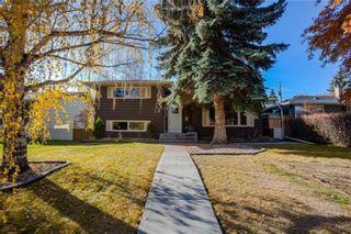 Main Photo: 23 Hamlet Road SW in Calgary: Haysboro Detached for sale : MLS®# A1120877