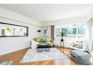 """Photo 4: 103 1371 FOSTER Street: White Rock Condo for sale in """"Kent Manor"""" (South Surrey White Rock)  : MLS®# R2566542"""