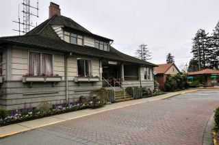 "Photo 17: 112 1009 HOWAY Street in New Westminster: Uptown NW Condo for sale in ""HUNTINGTON WEST"" : MLS®# R2045369"