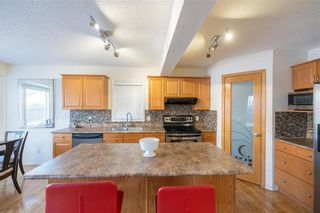 Photo 10: 240 Wayfield Drive in Winnipeg: Richmond West Residential for sale (1S)  : MLS®# 202103263