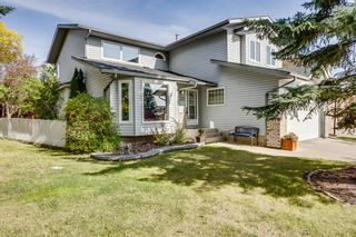 Photo 27: 1256 SUN HARBOUR Green SE in Calgary: Sundance Detached for sale : MLS®# A1036628