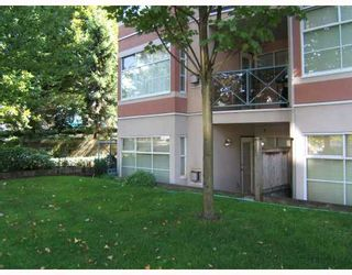 """Photo 2: 106 2388 TRIUMPH Street in Vancouver: Hastings Condo for sale in """"ROYAL ALEXANDRIA"""" (Vancouver East)  : MLS®# V734998"""