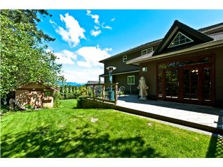"""Photo 19: 9926 180A Street in Surrey: Fraser Heights House for sale in """"ABBY RIDGE"""" (North Surrey)  : MLS®# F1417312"""