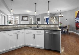 Photo 8: 209 9811 96A Street in Edmonton: Zone 18 Condo for sale : MLS®# E4230434