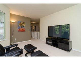"""Photo 18: 49 103 PARKSIDE Drive in Port Moody: Heritage Mountain Townhouse for sale in """"TREETOPS"""" : MLS®# V1065898"""