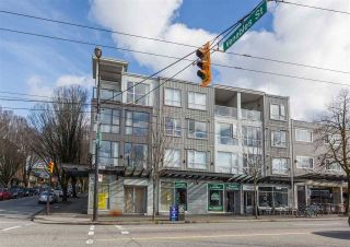 """Photo 1: 304 1718 VENABLES Street in Vancouver: Grandview VE Condo for sale in """"CITY VIEW TERRACES"""" (Vancouver East)  : MLS®# R2145725"""