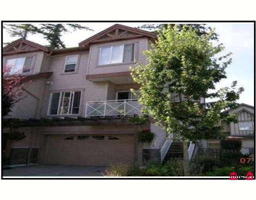 """Main Photo: 10 15133 29A Avenue in Surrey: King George Corridor Townhouse for sale in """"STONEWOODS"""" (South Surrey White Rock)  : MLS®# F2831103"""