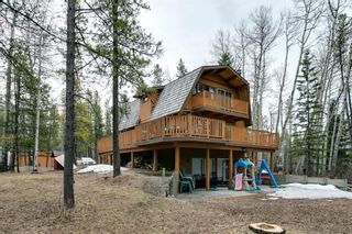 Photo 4: 231167 Forestry Way: Bragg Creek Detached for sale : MLS®# A1111697