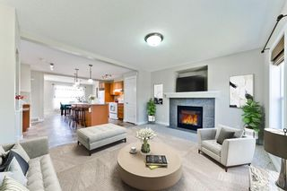 Photo 2: 55 EVERGLEN Rise SW in Calgary: Evergreen Detached for sale : MLS®# A1024356