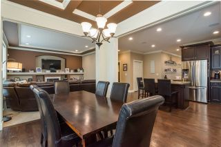 """Photo 9: 8067 210 Street in Langley: Willoughby Heights House for sale in """"YORKSON"""" : MLS®# R2326682"""