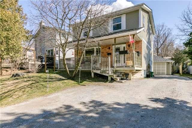 Main Photo: 259 Glenwoods Avenue in Georgina: Keswick South House (2-Storey) for sale : MLS®# N3745812