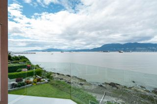 "Photo 36: 3175 POINT GREY Road in Vancouver: Kitsilano 1/2 Duplex for sale in ""THE GOLDEN MILE - POINT GREY ROAD"" (Vancouver West)  : MLS®# R2458598"