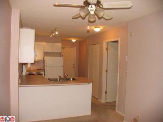 """Photo 2: 406 12110 80TH Avenue in Surrey: West Newton Condo for sale in """"LA COSTA GREEN"""" : MLS®# F1022923"""