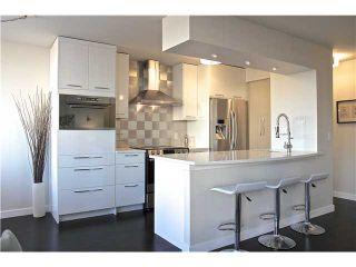 Photo 8: 1210 738 3 Avenue SW in CALGARY: Eau Claire Condo for sale (Calgary)  : MLS®# C3591064