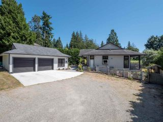 Photo 32: 1339 CHASTER ROAD in Gibsons: Gibsons & Area House for sale (Sunshine Coast)  : MLS®# R2471153
