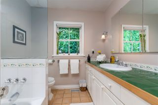 Photo 12: 3051 PROCTER Avenue in West Vancouver: Altamont House for sale : MLS®# R2617694
