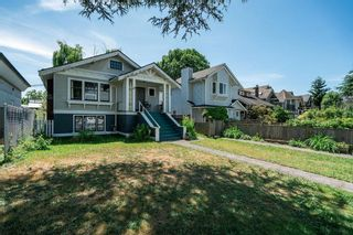 Photo 3: 2836 W 8TH Avenue in Vancouver: Kitsilano House for sale (Vancouver West)  : MLS®# R2594412
