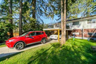 Photo 14: 3519 COAST MERIDIAN Road in Port Coquitlam: Glenwood PQ 1/2 Duplex for sale : MLS®# R2577045