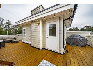 Photo 39: 50 15588 32 AVENUE in Surrey: Grandview Surrey Condo for sale (South Surrey White Rock)  : MLS®# R2509852