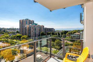 Photo 15: 706 960 Yates St in : Vi Downtown Condo for sale (Victoria)  : MLS®# 852127