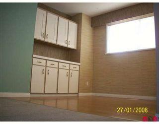 "Photo 6: 2913 267B Street in Langley: Aldergrove Langley House for sale in ""Aldergrove"" : MLS®# F2802542"