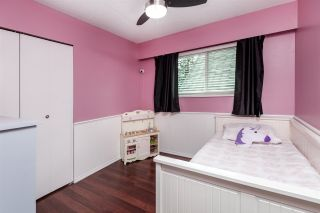 Photo 15: 3368 OXFORD STREET in Port Coquitlam: Glenwood PQ House for sale : MLS®# R2257533