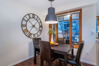 "Photo 9: 137 ALEXANDER Street in Vancouver: Downtown VE Townhouse for sale in ""Alexander Row"" (Vancouver East)  : MLS®# R2539950"